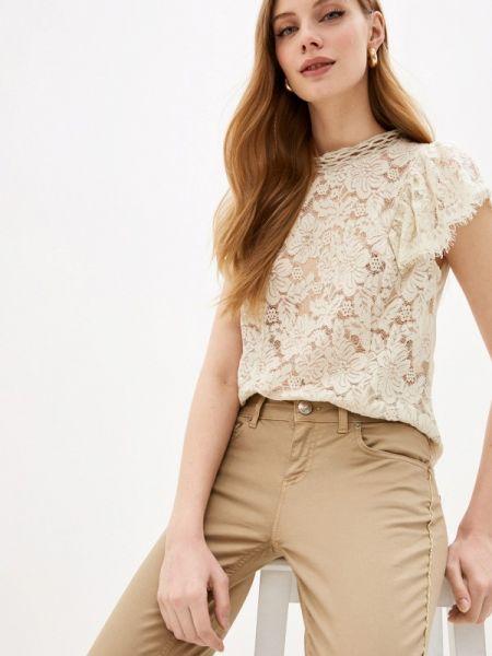 Блузка кружевная весенний Rinascimento