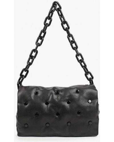 Черная сумка Allegri