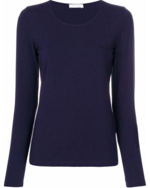 Синий свитер Le Tricot Perugia