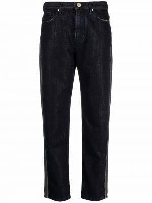 Зауженные джинсы - синие Jacob Cohen
