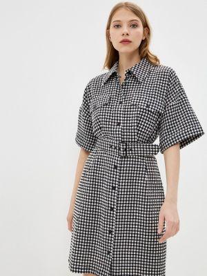 Платье-рубашка Adl