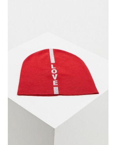 Красная шапка осенняя Furla