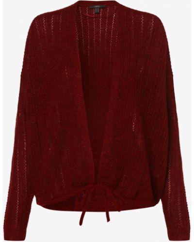 Garnitur dzianinowy - czerwony Esprit Collection