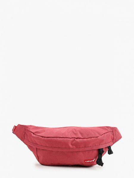 Поясная сумка - розовая Levi's®