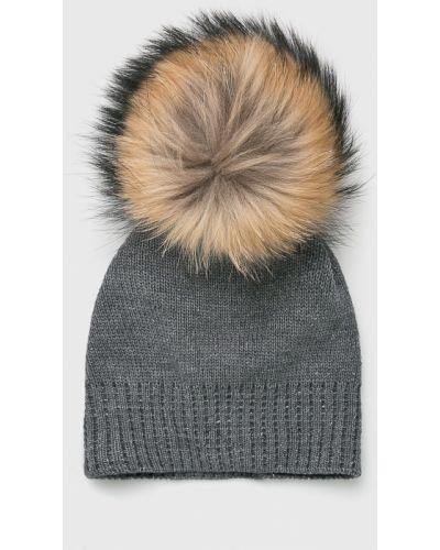 Серая шляпа Giamo