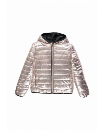 Куртка серебряный итальянская Mek