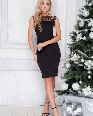 Платье мини платье-сарафан Leleya