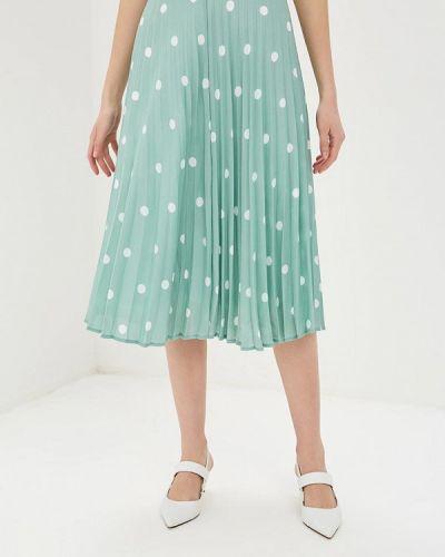 Плиссированная юбка весенняя 2019 Zarina