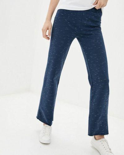 Синие спортивные брюки Promin