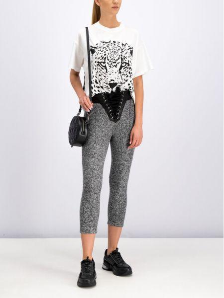 Spodnie materiałowe - szare The Kooples