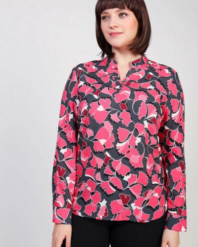 Блузка из вискозы Rabe Collection