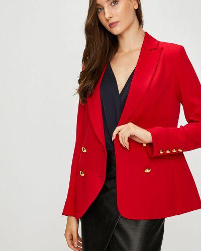 Пиджак с подкладкой красный Silvian Heach