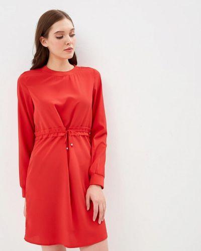 Платье прямое весеннее Noisy May