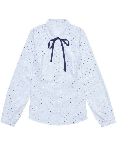 Рубашка - белая Moodo