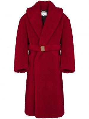 Długi płaszcz Casablanca
