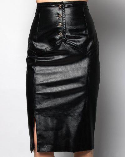 Черная юбка Balizza