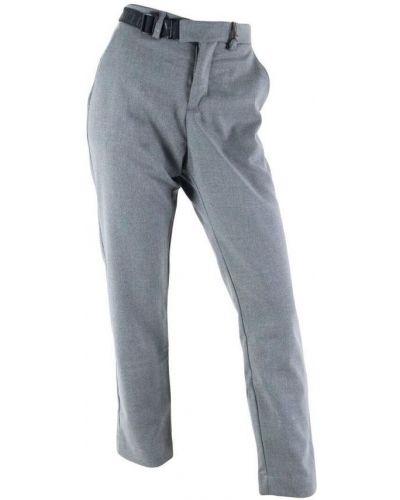 Spodnie materiałowe klamry Siviglia