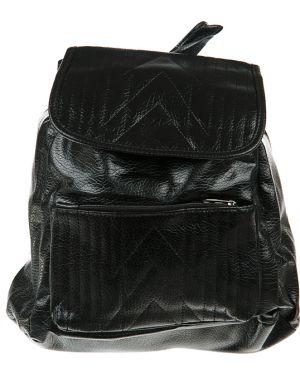 Рюкзак - черный Time Of Style