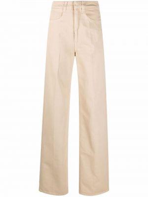 Klasyczne mom jeans Lemaire