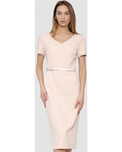 Деловое платье весеннее Dolcedonna