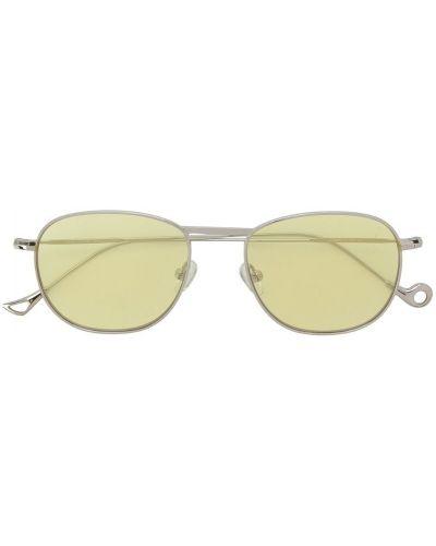 Оранжевые солнцезащитные очки Eyepetizer