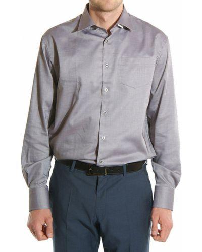 Рубашка серая Gf Ferre