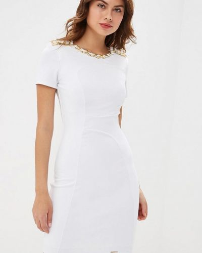 Платье - белое Lança Perfume