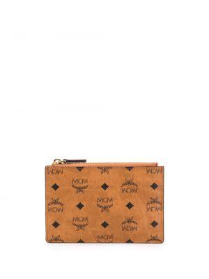 Torba z logo Mcm