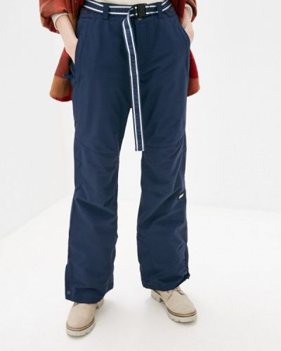 Синие спортивные брюки O`neill