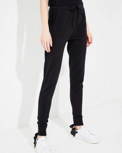 Черные спортивные брюки Woolrich