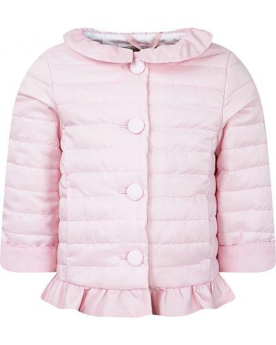 Куртка - розовая Il Gufo