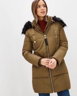 Зимняя куртка утепленная осенняя Piazza Italia