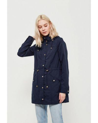 Синяя куртка Vero Moda
