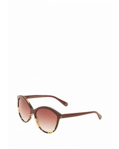 Солнцезащитные очки - бордовые Enni Marco