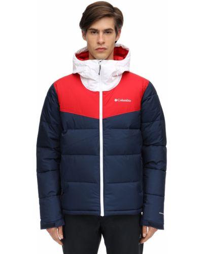 Пиджак с карманами с капюшоном Columbia