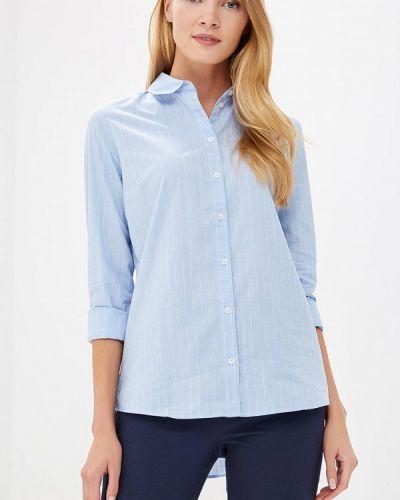 Рубашка с длинным рукавом в полоску Jacqueline De Yong
