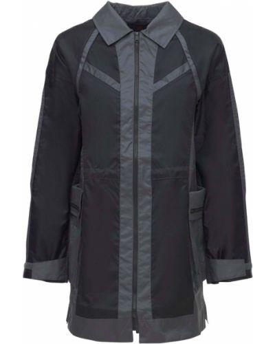 Куртка с карманами - черная Nike