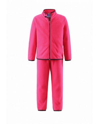 Розовый костюм Lassie By Reima