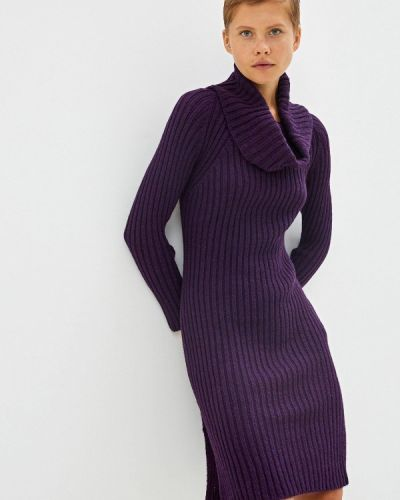 Фиолетовое платье Perfect J