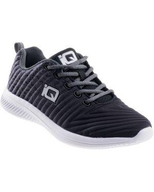 Черные кроссовки Iq
