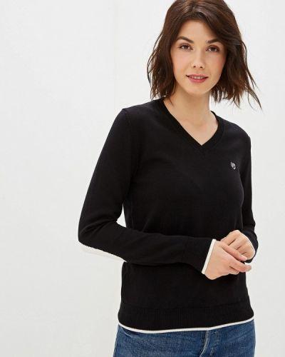 Черный свитер Felix Hardy