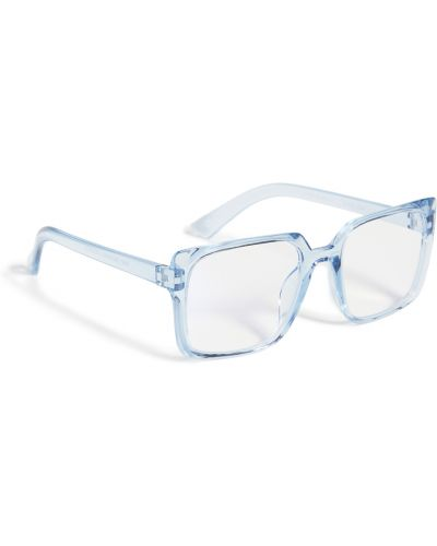 Niebieskie okulary The Book Club