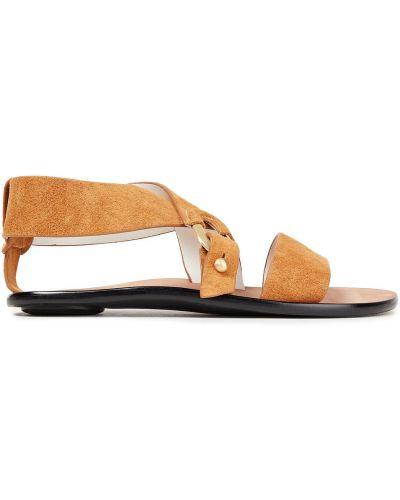 Sandały skórzane Rag & Bone
