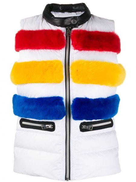 Спортивная куртка на молнии с карманами Rossignol