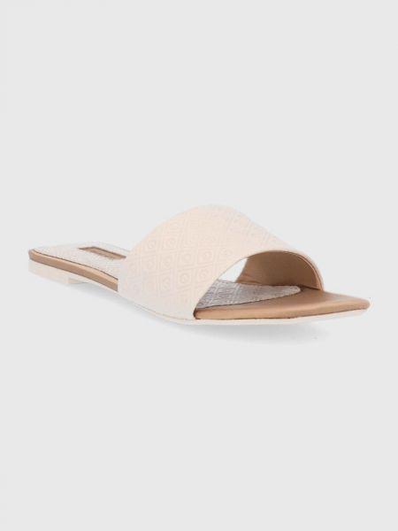 Кожаные сандалии Gant