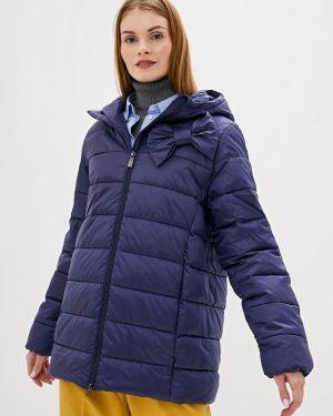 Утепленная куртка демисезонная осенняя Odri Mio