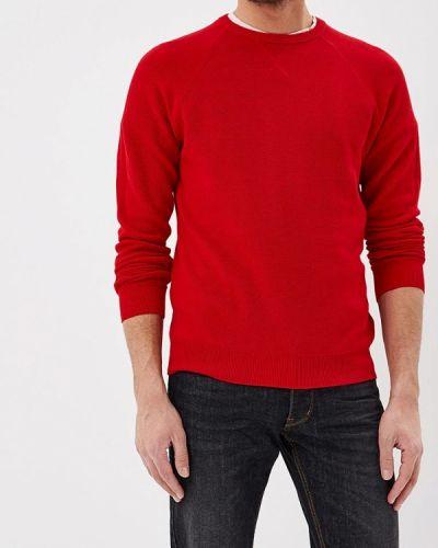 Красный джемпер United Colors Of Benetton