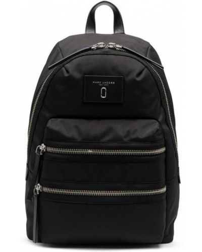 Plecak sportowy - czarny Marc Jacobs