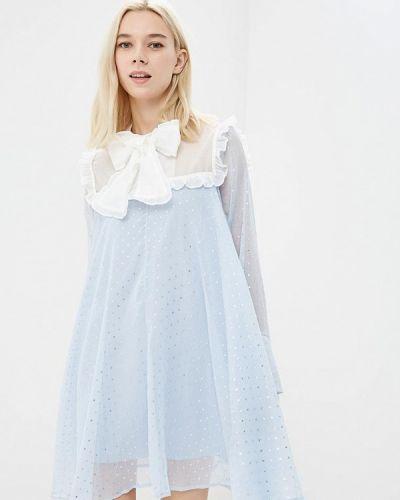 Платье осеннее Sister Jane