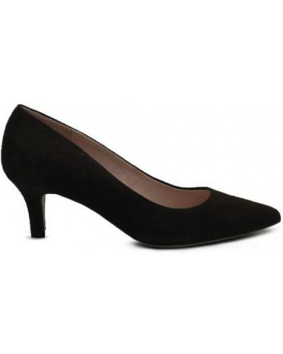 Туфли - коричневые Bravo Moda